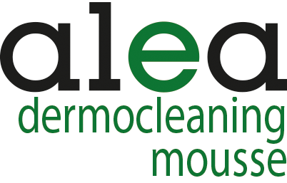 Alea dermocleaning mousse